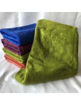 Кухонные полотенца микрофибра, размер 35*75 см, в упаковке 12 шт 213