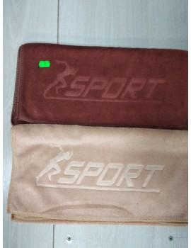 """Полотенца Микрофибра """"Спорт"""" размер 35*70 см"""