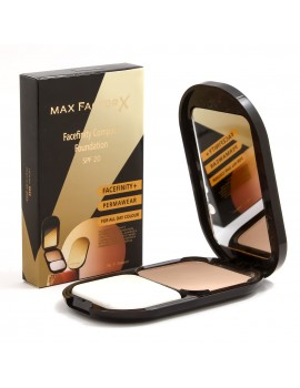Пудра Max Factor FaceFinity Compact SPF20