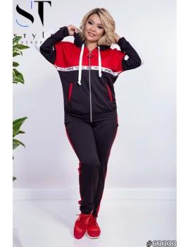 Спортивный костюм 63333 (кофта + брюки)