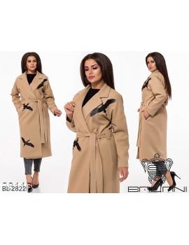 Пальто BL-2822