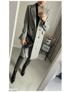 Пальто DL-5953