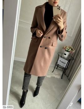 Пальто DL-5955