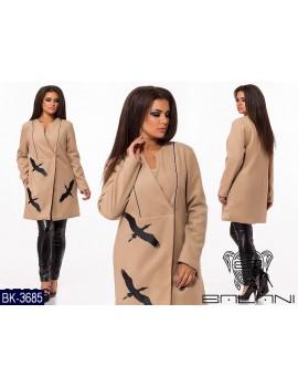 Пальто BK-3685