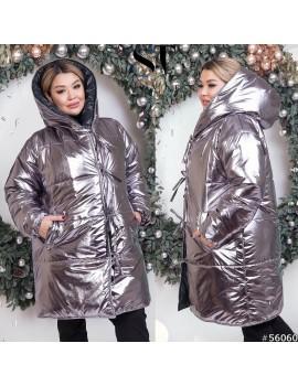 Двусторонняя куртка 56060
