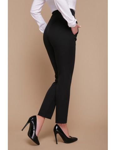 Черные брюки со стрелками Бенджи, разм Выберите размер S, M, L, XL