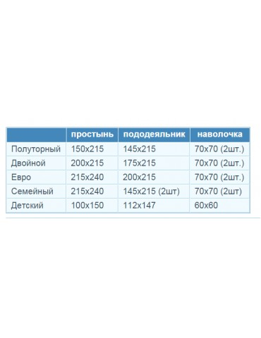 Евро-комплект постельного белья из бязи, Полоска+вензель Фиолет, Арт. 1129