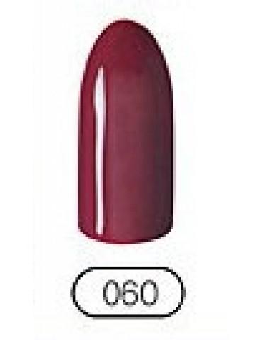Гель-лак CND 's, бордовый (винный) гл-060