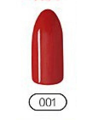 Гель-лак CND 's, настоящий красный гл-001