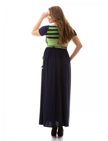 Женские платья больших размеров оптом и в розницу Арт. 916