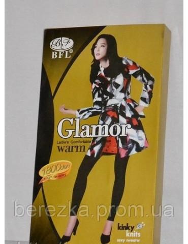 Лосины женские ГЛАМУР. р. 42-48 9302