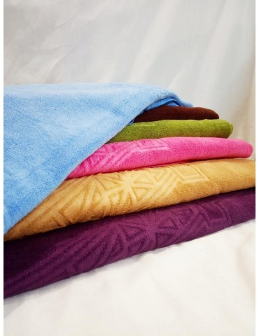 ЛИЦЕВОЕ полотенце из микрофибры . Махровые полотенца оптом 02 Париж