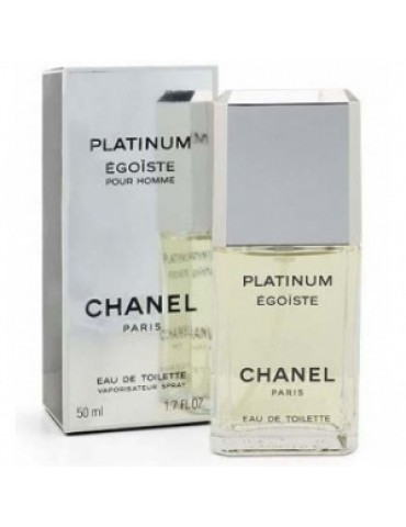 Туалетная вода для мужчин Chanel Egoiste Platinum 100 мл