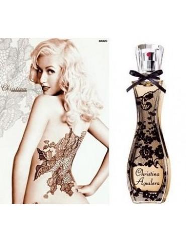 Туалетная вода для женщин Christina Aguilera edp 50мл, уверенный, чарующий, очаровательный аромат