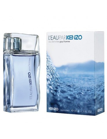 Туалетная вода для мужчин Kenzo L'Eau Par Pour Homme 100 мл