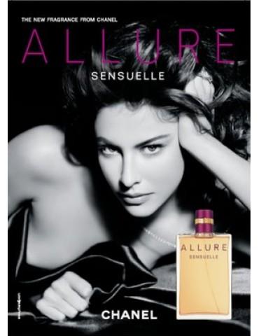 Парфюмированная вода для женщин Chanel Allure Sensuelle edp 100мл