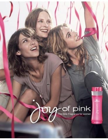 Туалетная вода для женщин Lacoste Joy of Pink 100 мл