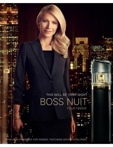 Туалетная вода для женщин Hugo Boss Nuit Femme 100 мл