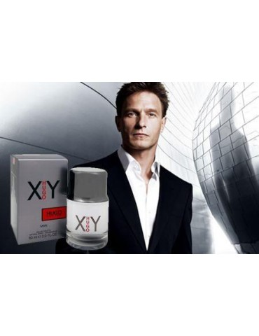 Туалетная вода для мужчин Hugo Boss XY 100 мл