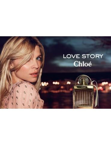 Туалетная вода для женщин Chloe Love Story 100 мл