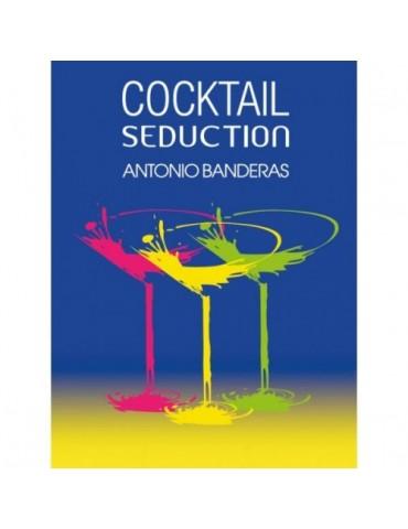 Туалетная вода для женщин Antonio Banderas Cocktail Seduction Blue for Women 100 мл