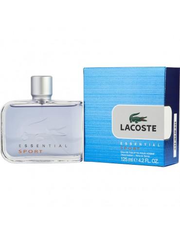 Туалетная вода для мужчин Lacoste Essential Sport 100 мл