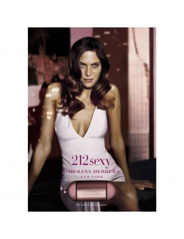 Туалетная вода для женщин Carolina Herrera 212 Sexy for Women 80 мл