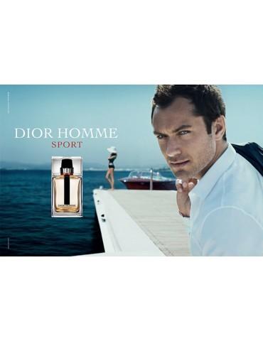 Туалетная вода для мужчин Christian Dior Homme Sport 2012 100 мл