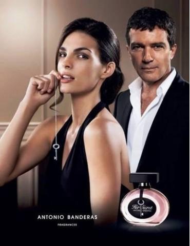 Туалетная вода для женщин Antonio Banderas Her Secret 100 мл