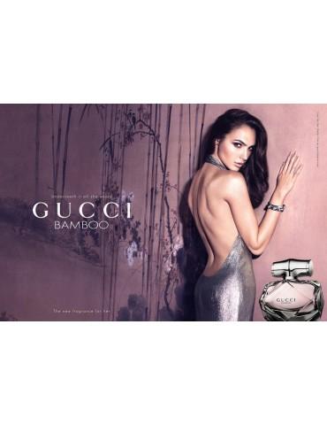 Туалетная вода для женщин Gucci Bamboo 75 мл