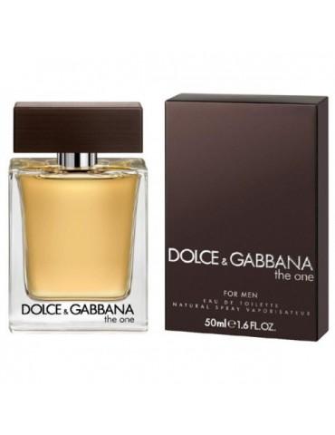 Туалетная вода для мужчин Dolce Gabbana The One for Men EDT 100 мл