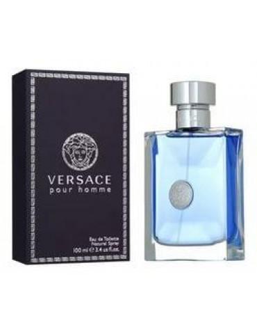 Туалетная вода для мужчин Versace pour Homme 100 мл