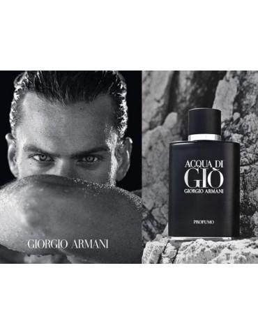 Туалетная вода для мужчин Giorgio Armani Acqua di Gio Profumo 100 мл
