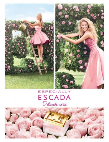 Туалетная вода для женщин Escada Especially Escada Delicate Notes 75 мл
