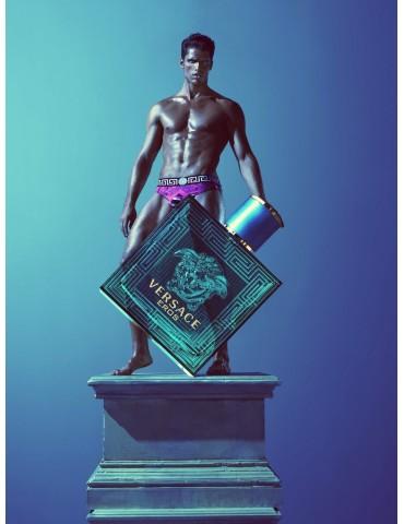 Туалетная вода для мужчин Versace Eros Men 100 мл