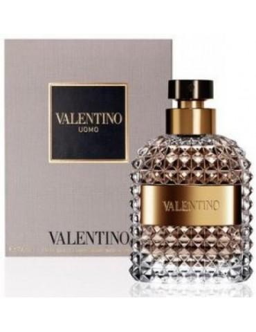 Туалетная вода для мужчин Valentino Uomo 100 мл