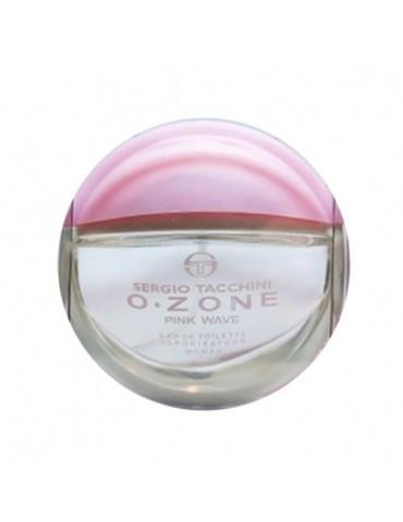 Туалетная вода для женщин Sergio Tacchini Ozone Pink Wave 75 мл