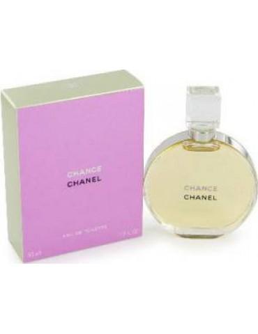 Парфюмированная вода для женщин Chanel Chance Eau de Parfum 100 мл