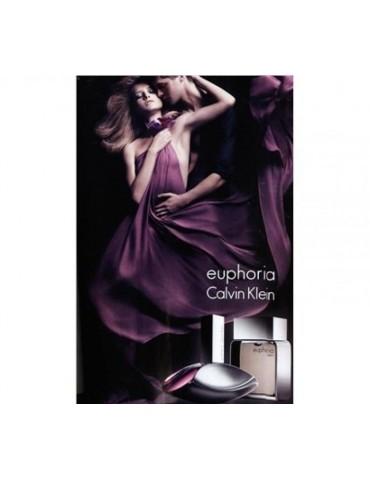 Туалетная вода для женщин Calvin Klein Euphoria For Women 100 мл