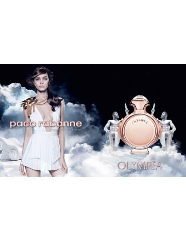 Туалетная вода для женщин Paco Rabanne Olympea 80 мл