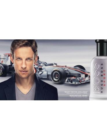Туалетная вода для мужчин Hugo Boss Bottled Sport 100 мл