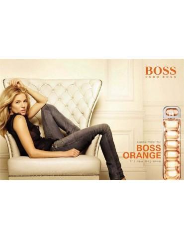 Туалетная вода для женщин Hugo Boss orange Woman Eau de Parfum 100 мл