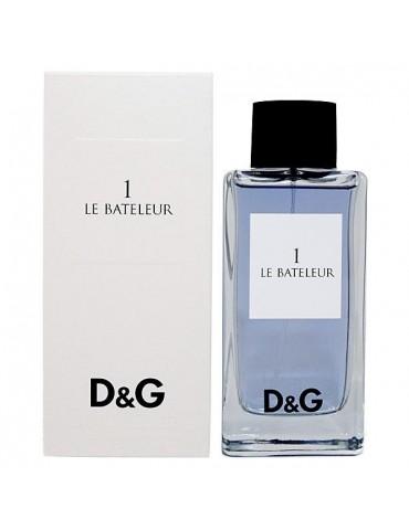 Туалетная вода для мужчин Dolce & Gabbana 1 Le Bateleur 100 мл