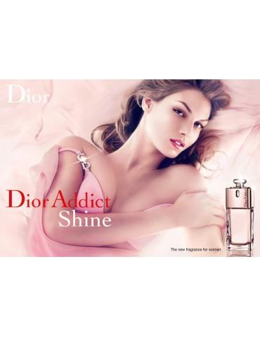 Туалетная вода для женщин Christian Dior Dior Addict Shine 100 мл