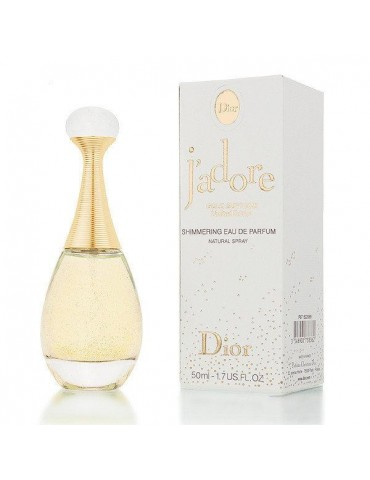 Туалетная вода для женщин Christian Dior J`adore Gold Supreme Limited Edition edp 50 мл