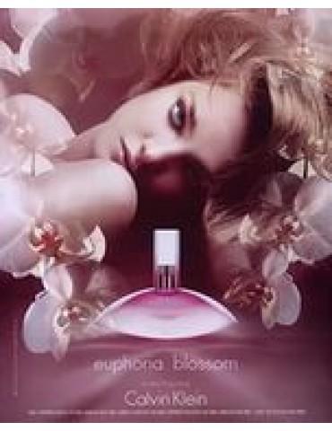 Туалетная вода для женщин Calvin Klein Euphoria Blossom 100 мл