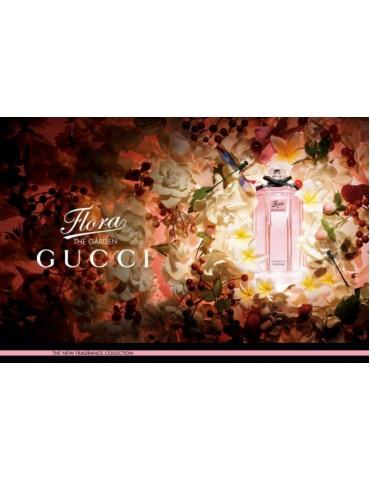 Туалетная вода для женщин Gucci Flora by Gucci Gorgeous Gardenia 100 мл