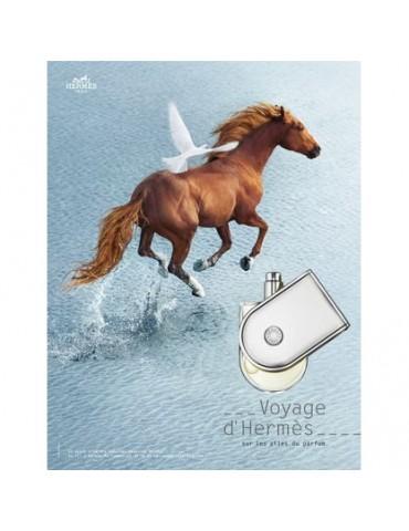 Туалетная вода унисекс Hermes Voyage Dhermes 100 мл
