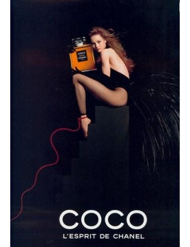 Туалетная вода для женщин Chanel Coco edp 100 мл