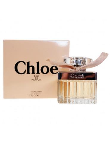 Парфюмированная вода для женщин Chloe Eau de Parfum edp 75 мл